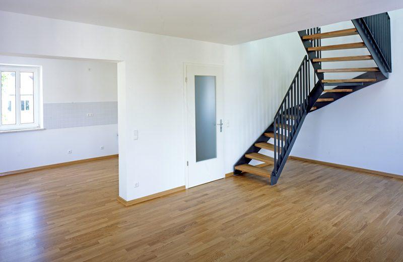 Innenraum 5.Obergeschoss