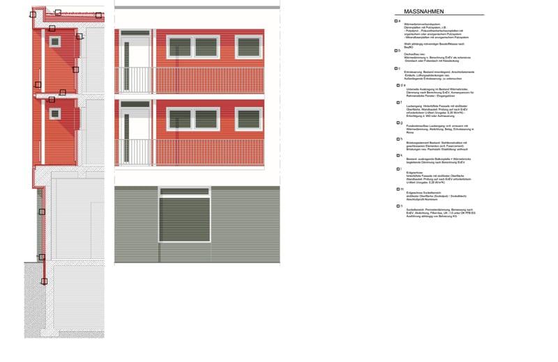 Farb- und Maßnahmenkonzept